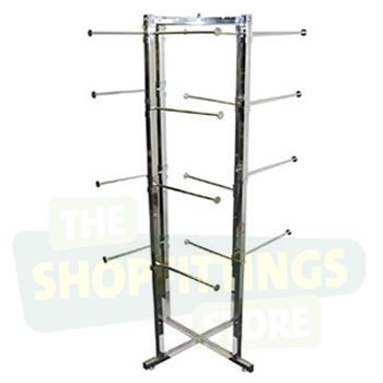Lingerie Multi Display Stand